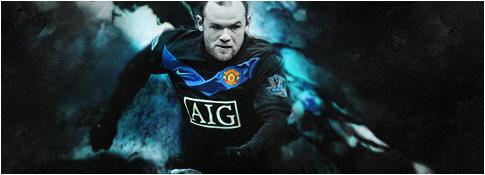 Rooney by shootingstar1995