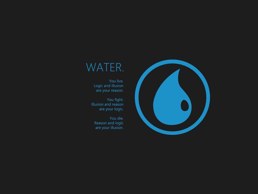 Water By The Nightraven