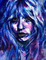 Little Blue by TinaFuresz