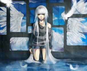 + An Illusion + by akirakirai
