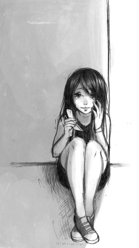 I'm Fine... by akirakirai
