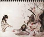 + A Fallen Angel +