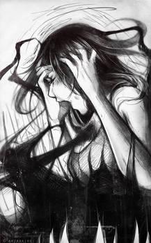 Anger, frustration
