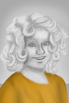 artist rendition of SCP