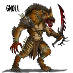 Gnoll