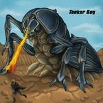 Tanker Bug