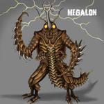 Megalon-01