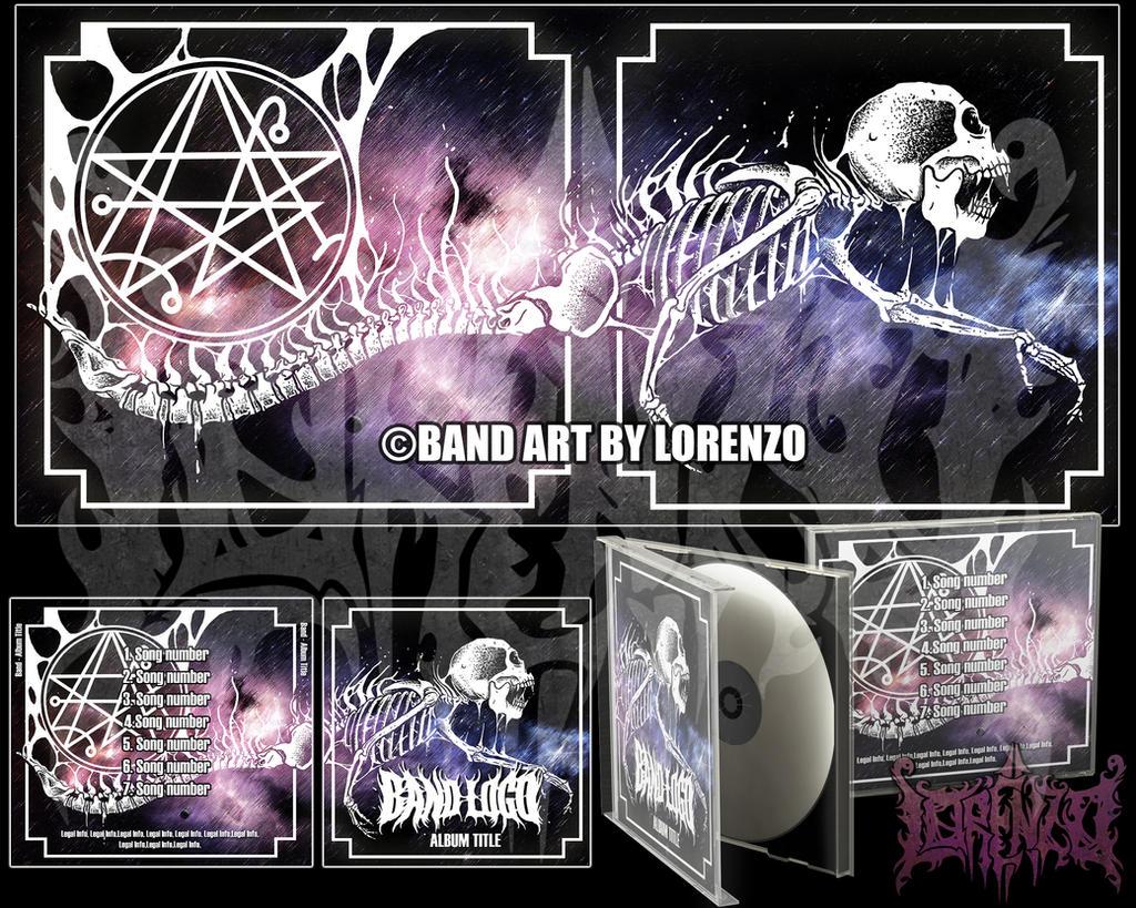 Album Art 1   FOR SALE   by orgxiiifreak