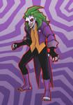 TB:Joker
