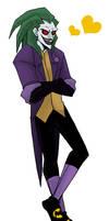 TB:Joker 2