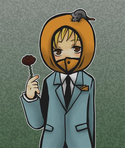 SP:Kenny2 by spidergarden666