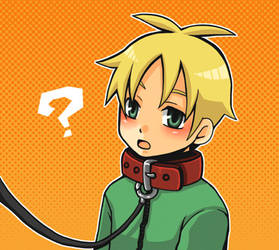 SP:Butters and ...? by spidergarden666