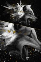 EvokeOne XXII - Fury by aiiven