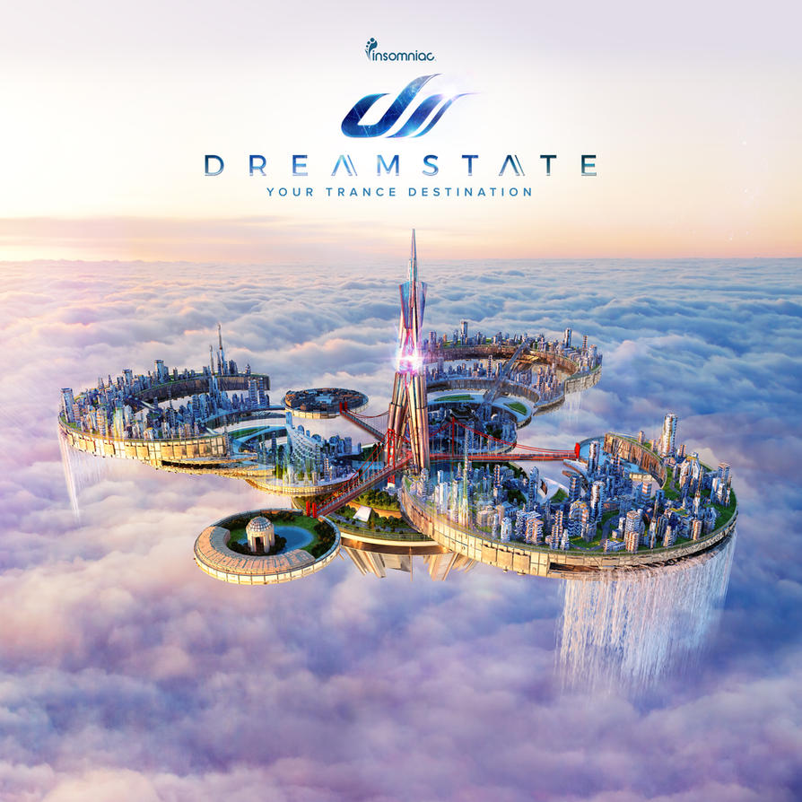 DreamState SanFrancisco by aiiven
