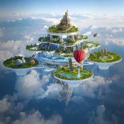 DreamState X Beyond Wonderland