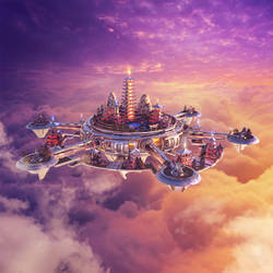 DreamState Las Vegas Tao Club