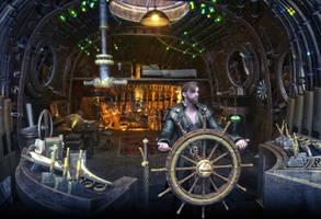 Shipsomnia - Rise of the Kraken