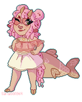 Trade: Pink ocean