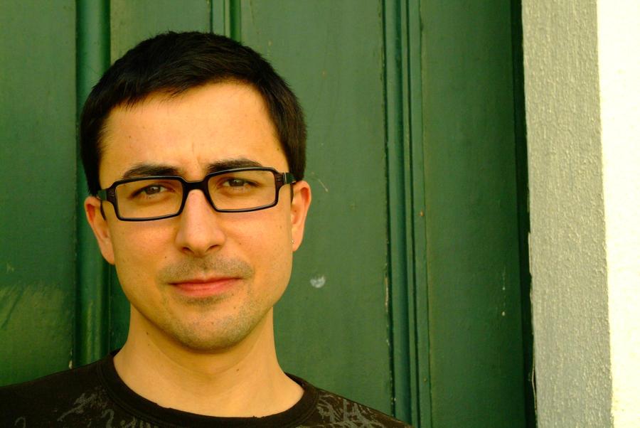zeroaesquerda's Profile Picture
