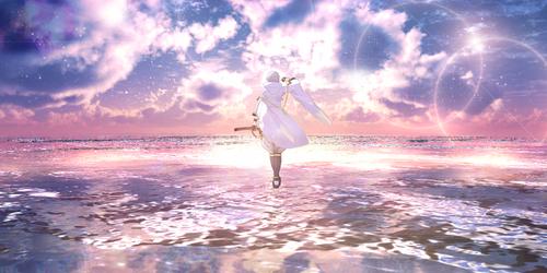 Skyline by TakumiKiss