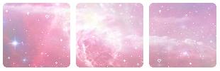 F2U Pastel pink divider