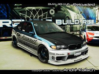 BMW E46 Releaded by HCy