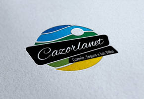 CAZORLANET - Tourist region in Spain by davabl
