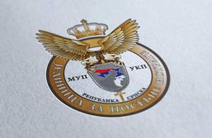Crim police Republic of Srpska by davabl