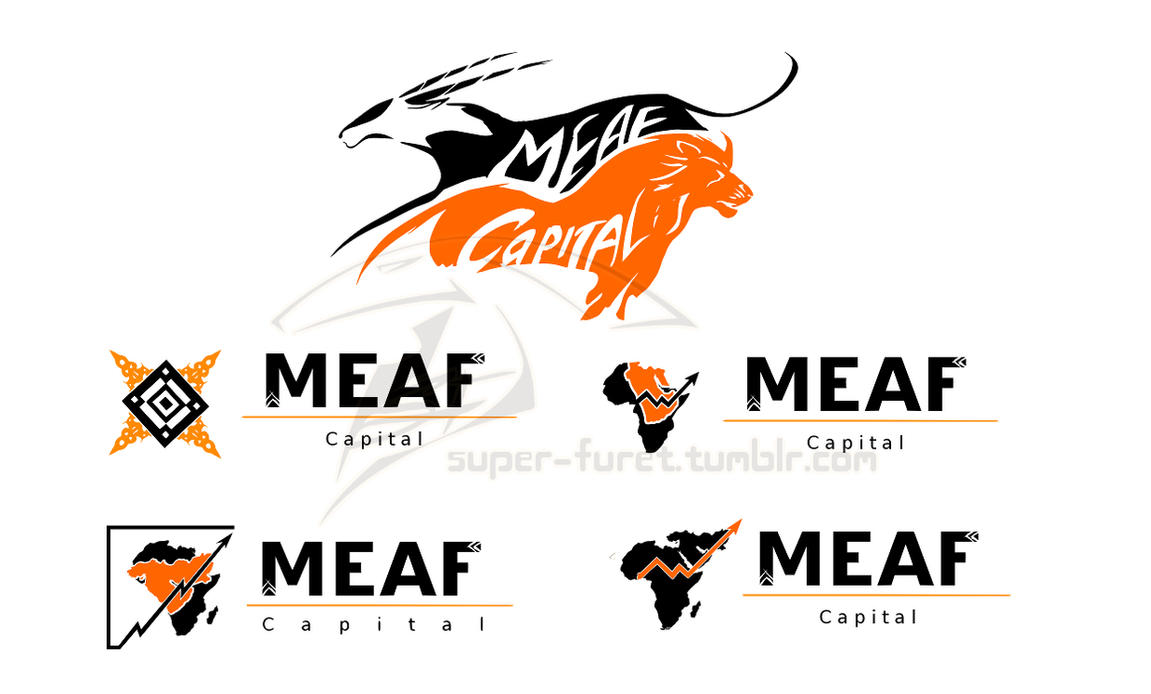 MEAF Capital (part1) by Super-Furet