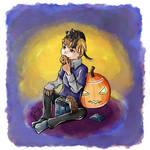 Halloween Avatar / OC / Doctor Who