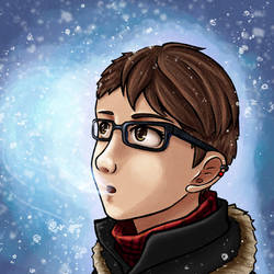 Winter Avatar