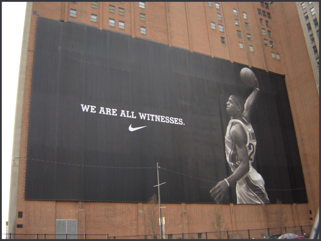 We Are All Witnesses. by lepizzagirl