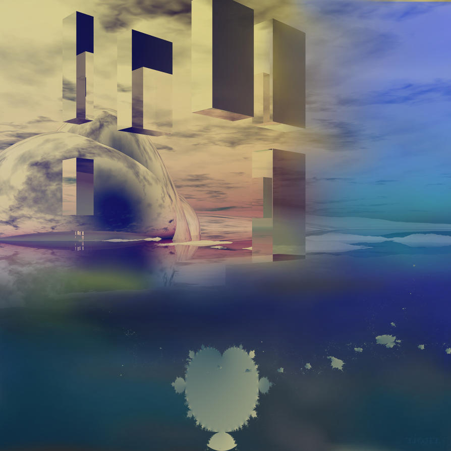 Aspiration by RiONX