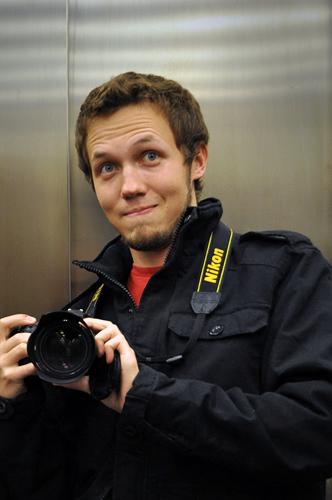 Dvemor's Profile Picture