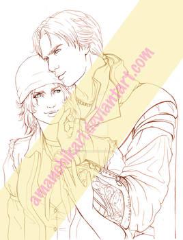 Ezio and Rosa AC2