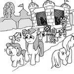 Master Race Discrimination - Equestrian Life#1
