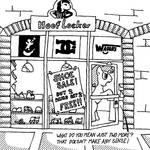 False Advertising - Equestrian Life#8