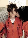 KHR Delinquent Kiss