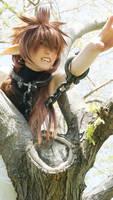Saiyuki: Reaching for freedom