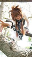 Saiyuki: Reach