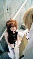 Saiyuki: In Your Eyes