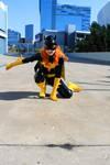 Dananananana Batgirl