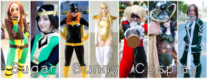SugarBunnyCosplay's Profile Picture
