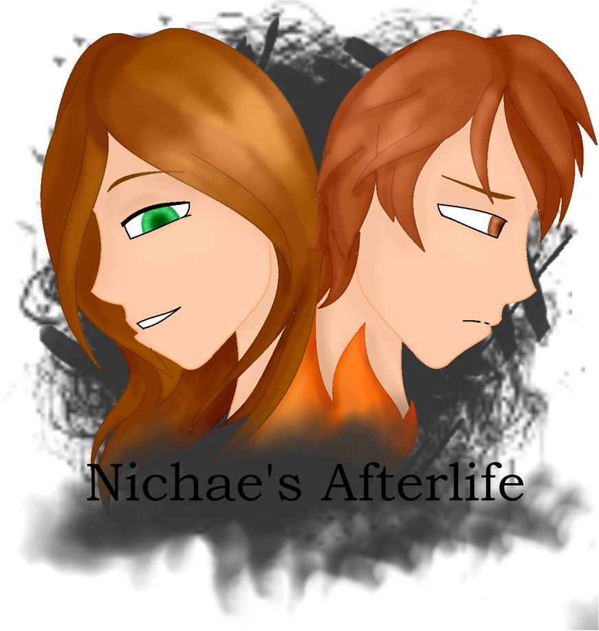 Nichae's Afterlife by Qulli2
