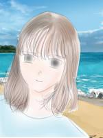 GIRL by gomagoma00