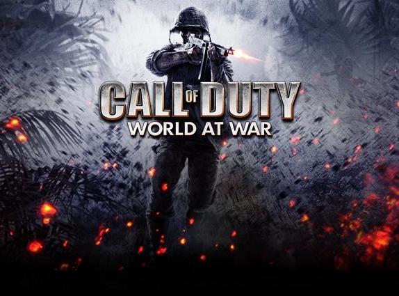 Call Of Duty World At War Wallpaper: World At War Wallpaper 2 By Alpolo007 On DeviantArt