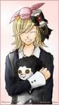 Murasaki Cho (2nd Persona)