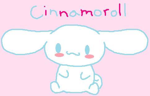 Cinnamoroll by sushi1615