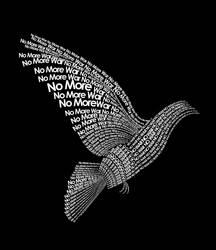 no more war by bashir7