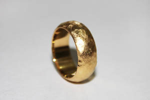 Wedding band by Geere